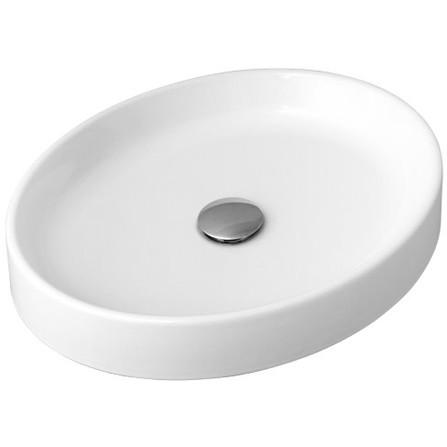 Lave mains céramique Perle Blanc Sarreguemines